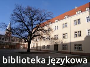 biblioteka językowa CKUiJK